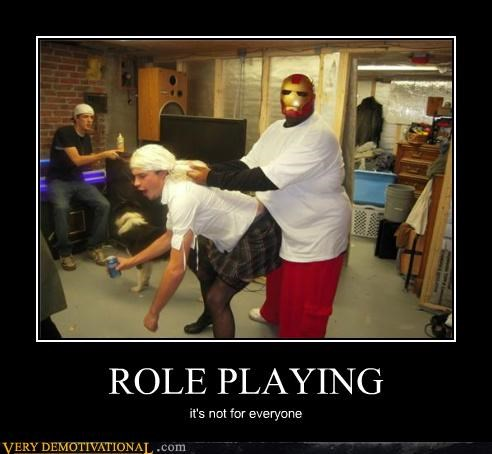 ROLE PLAYING