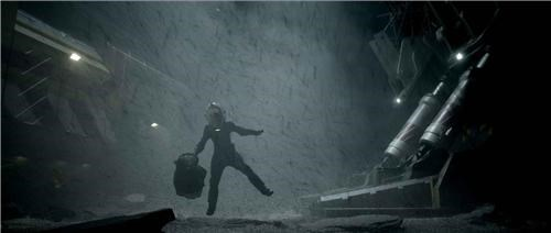 Prometheus Image of the Day