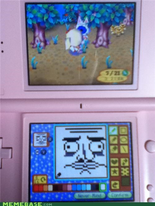animal crossing,Avatar,face,IRL,me gusta,video games
