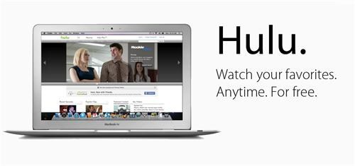 Apple Hulu Bid of the Day