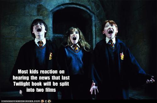 actor,celeb,Daniel Radcliffe,emma watson,funny,Hall of Fame,Harry Potter,rupert grint,sci fi