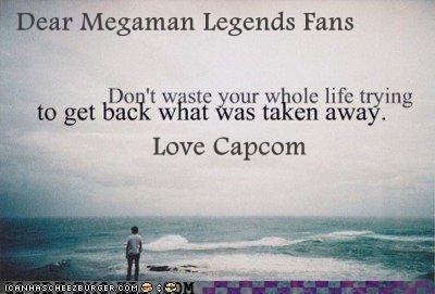 capcom,emolulz,gone,megaman,video games