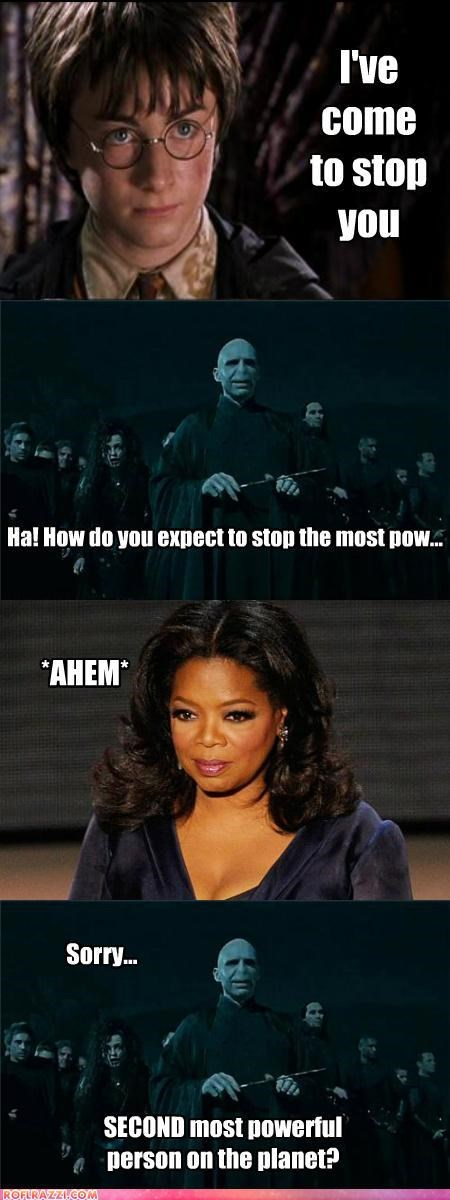 Remember Your Place, Voldemort