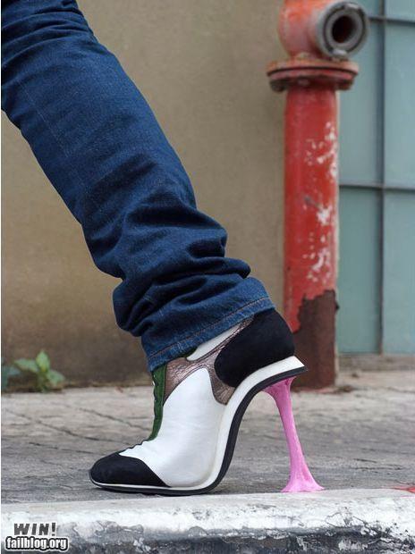 creative,design,heel,shoes