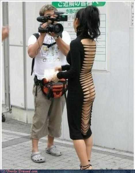 back,camera,dress,Hall of Fame,see through