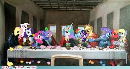 My Little Pony: The Last Party