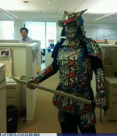 Beer Samurai