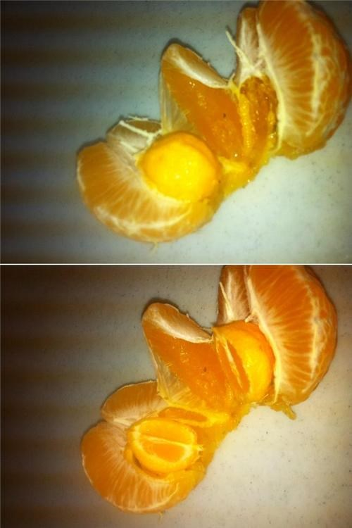 Recursive Orange Is Recursive of the Day