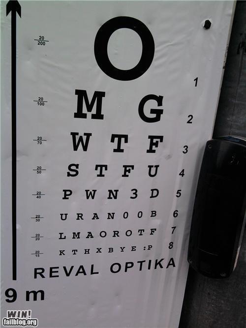 Chart,doctor,internet irl,optometrist