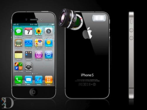 iPhone 5 Release Date Rumor of the Day