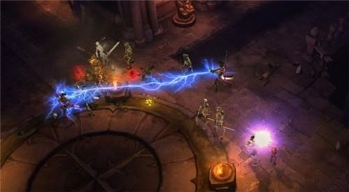 Diablo 3 Preview of the Day