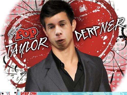 Taylor DERPner!