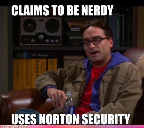 Scumbag Big Bang Theory