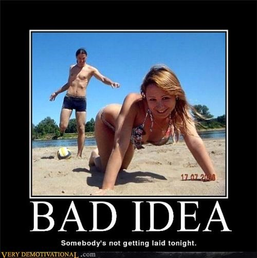 bad idea,hilarious,kick,oops,Sexy Ladies,soccer