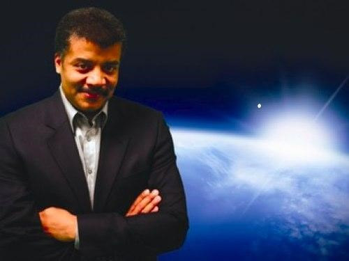 Neil DeGrasse Tyson's Cosmos of the Day