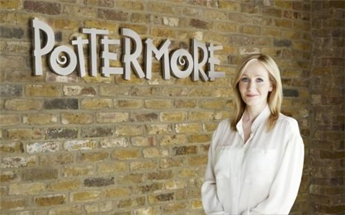 Pottermore Scam of the Day