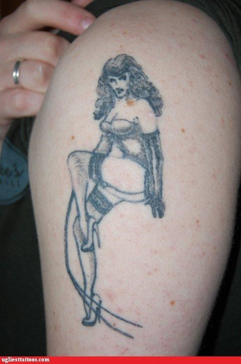 Bettie Page,celeb,I see dead people,pop culture,sexual