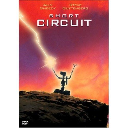 Short Circuit Reboot News of the Day