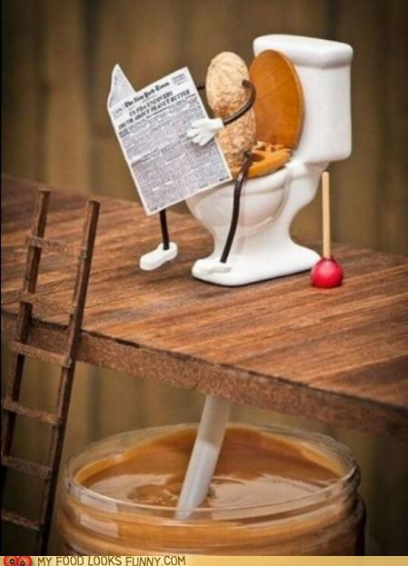 Peanutbutturrr...