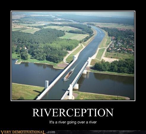 RIVERCEPTION