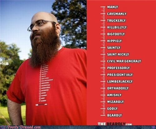 beard,facial hair,Hall of Fame,manly,measurement,ruler