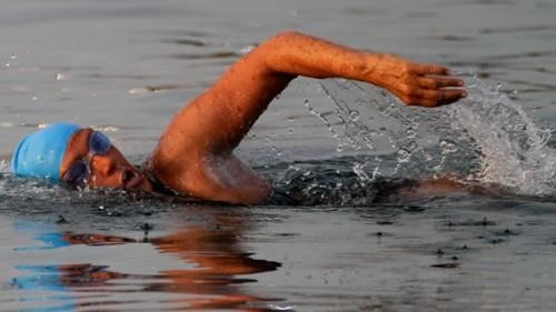 Follow Up of the Day: Diana Nyad Stops Cuba-to-Florida Swim