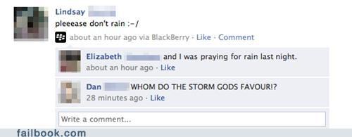 Storm Gods