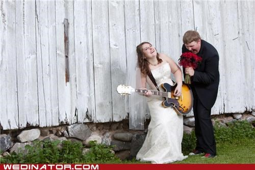 guitar,bouquet,screamer,band