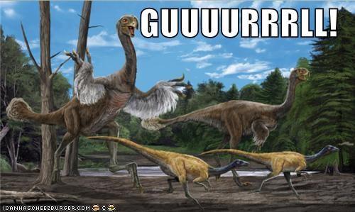 art,dinosaur,funny,illustration,prehistoric