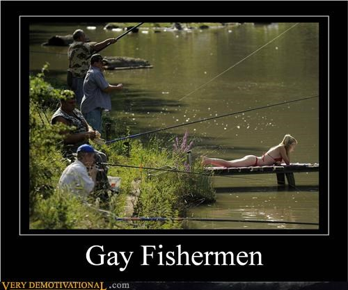 GAY FISHERMEN
