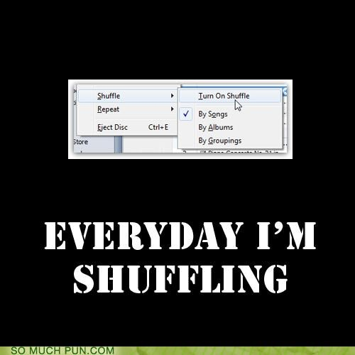 everyday,everyday-im-hustling,literalism,rick ross,shuffling,similar sounding,song,title