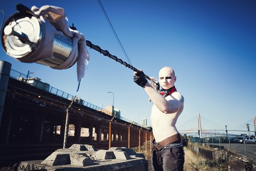 Mad Max,cosplay,list