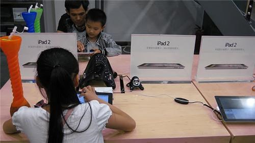 Follow Up of the Day: China Shuts Down Fake Apple Stores