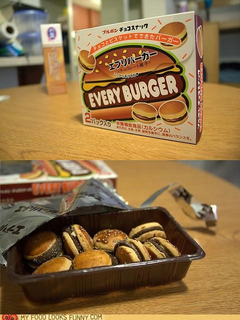 candy,chocolate,cookies,everyburger,snack
