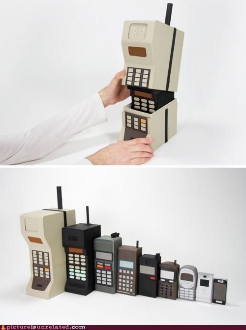 phones,russian dolls,wtf