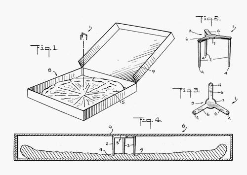 Patently Useful Patent of the Day