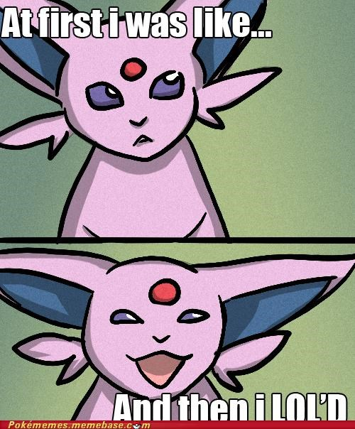 Espeon's Happiness Is Above 220