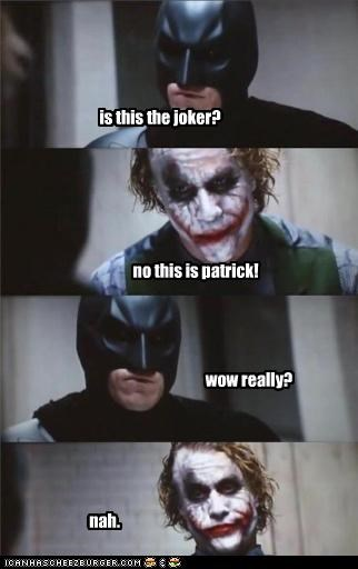 is this the joker?
