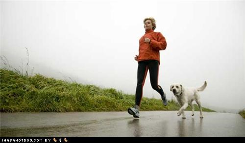 "Healthy Living: ""Pooch to 5k"" Will get You and Your Goggie Fit!"
