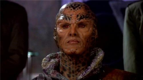 Babylon 5 Rumor of the Day