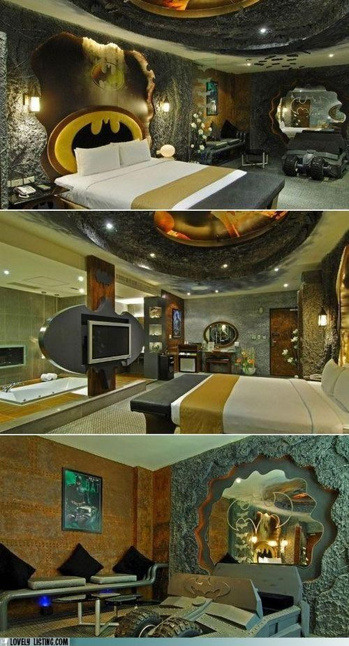 Batcave of Dreams