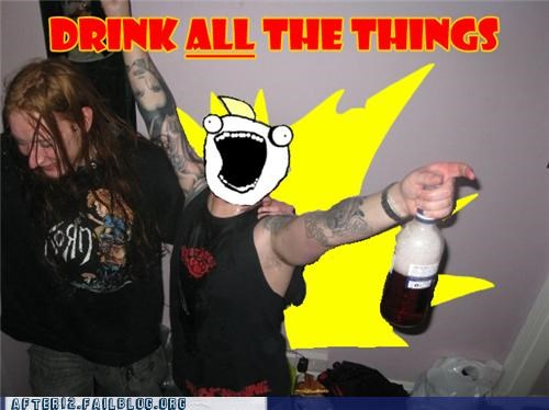 all the things,booze,drink,tattoo