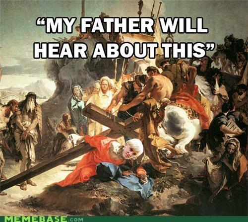 best of week,draco,Father,Harry Potter,jesus,LOL Jesus