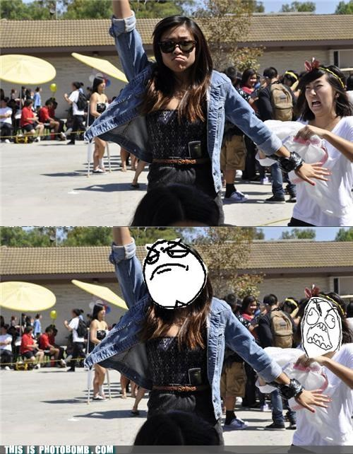 Rage Face Reframe: Can't Touch This