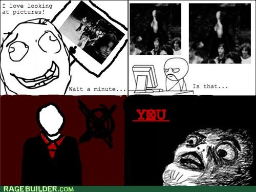 SLENDERMAN ALWAYS.