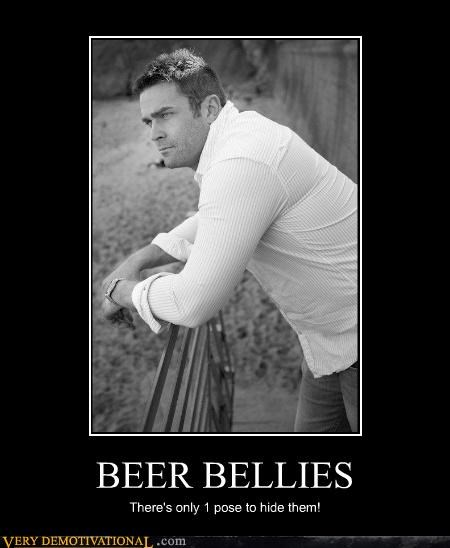 BEER BELLIES
