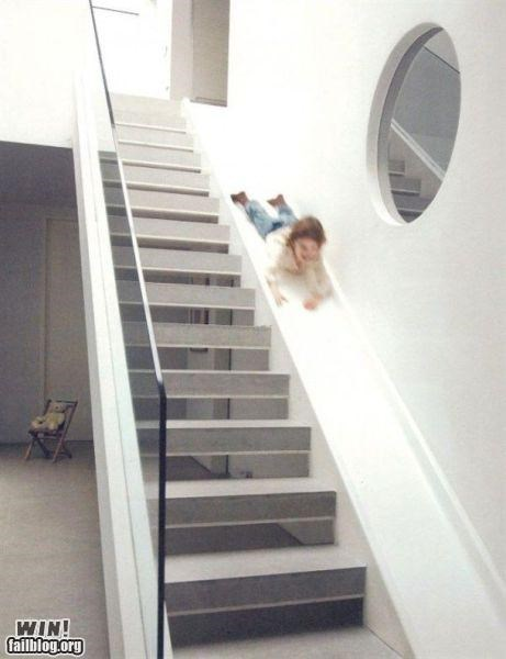 Indoor Slide WIN