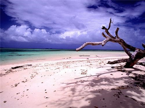 Laura Beach, Marshall Islands