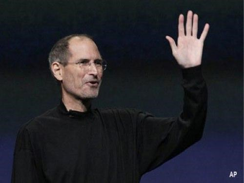Steve Jobs Resignation of the Day
