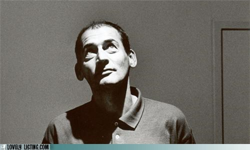 Lovely Listers: Rem Koolhaas